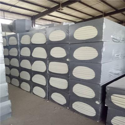 青岛聚氨酯保温板-硬泡聚氨酯板厂家报价