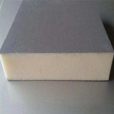巴中聚氨酯保温板-A级防火聚氨酯复合板每立方多少钱