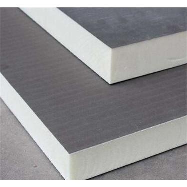 徐州聚氨酯保温板-外墙保温聚氨酯板含税价格