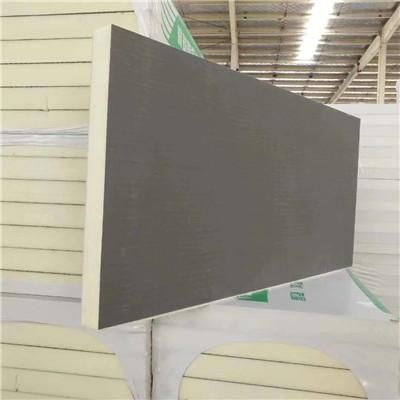 赤峰聚氨酯保温板-硬泡聚氨酯泡沫板出厂价