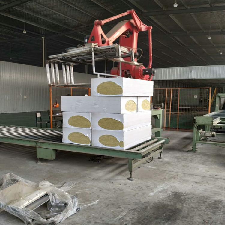 宿迁岩棉保温板-矿棉板含运费价格