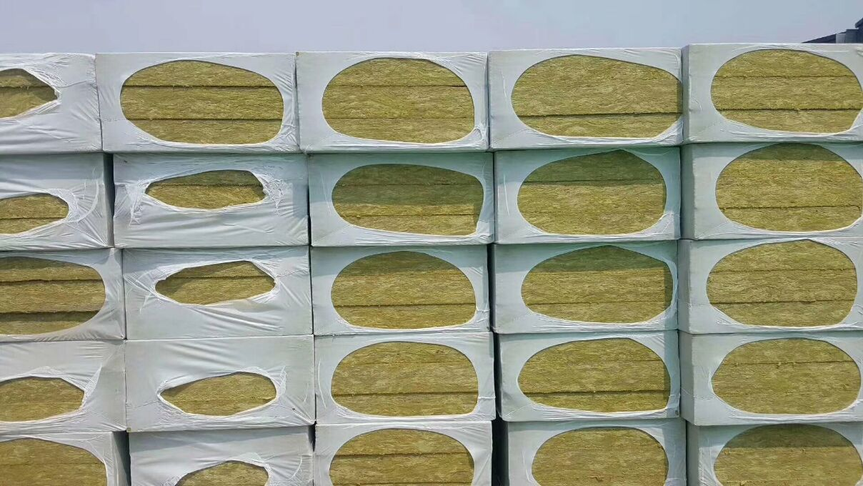 舟山岩棉保温板-岩棉隔离带出厂价