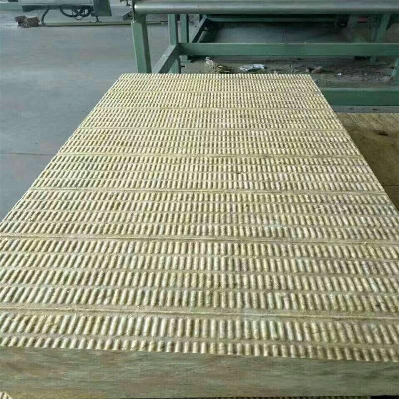 三门峡岩棉保温板-轻质岩棉复合板厂家