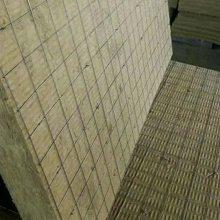 南阳岩棉保温板-锡箔纸岩棉板含运费价格
