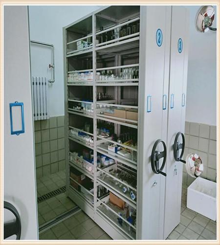北京档案资料柜服务