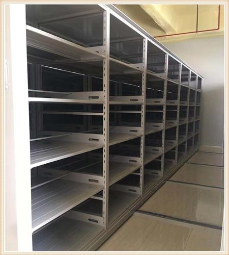 北京图书馆智能密集书架招标