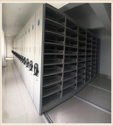 北京资料档案室密集架特价