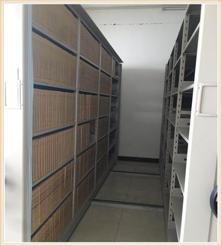 武汉密集型档案资料柜【如何合理安装与操作】