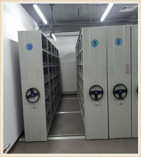 威海档案移动柜【零售低价】