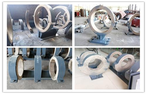 北京双螺栓管夹公司执行标准