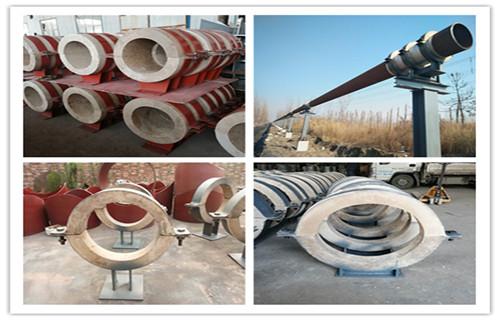 北京D2三孔长管夹制作