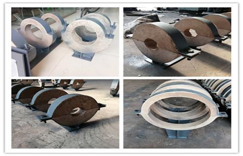 北京U型螺栓质量
