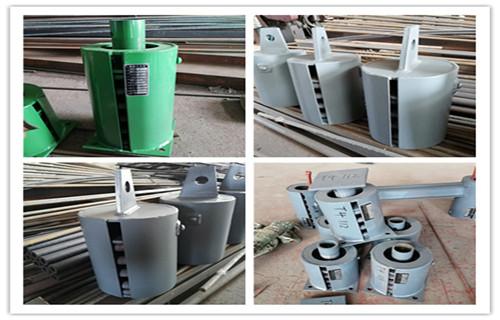 北京可变弹簧支吊架生产基地