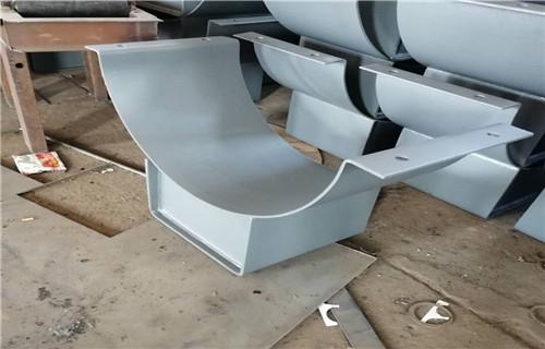 北京夹式管道支座性能