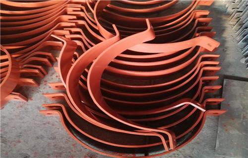 北京A12保冷管夹欢迎来电咨询