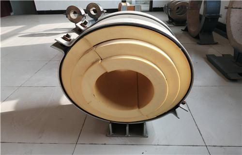 北京高密度聚氨酯管托加工定制