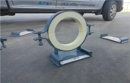 北京木质保温管托品质卓越