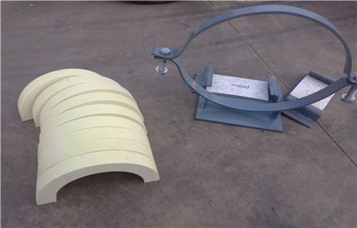 北京保冷管用管托产品型号齐全
