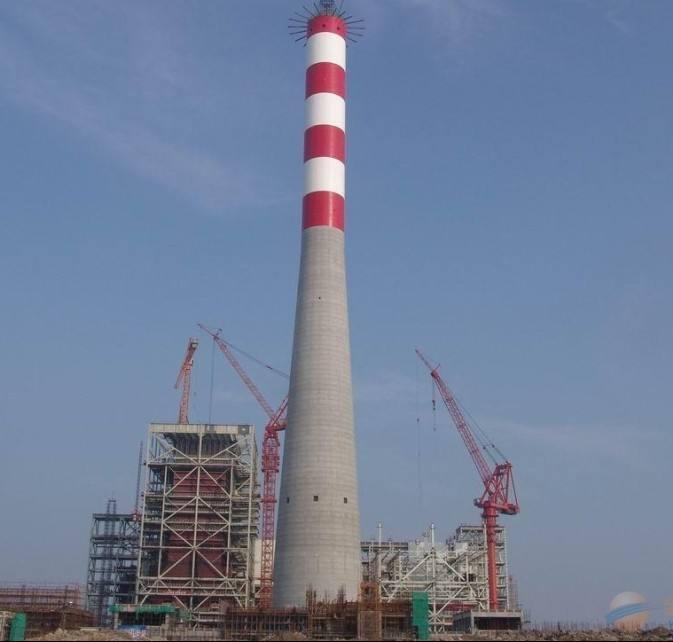 北京水泥烟囱堵漏维修公司
