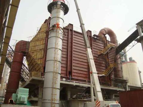 北京烟囱清理公司欢迎您
