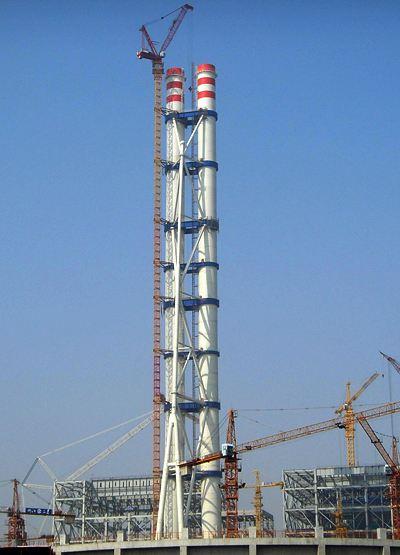 北京150米烟筒拆除公司
