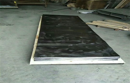 河源防辐射铅板专业生产厂家