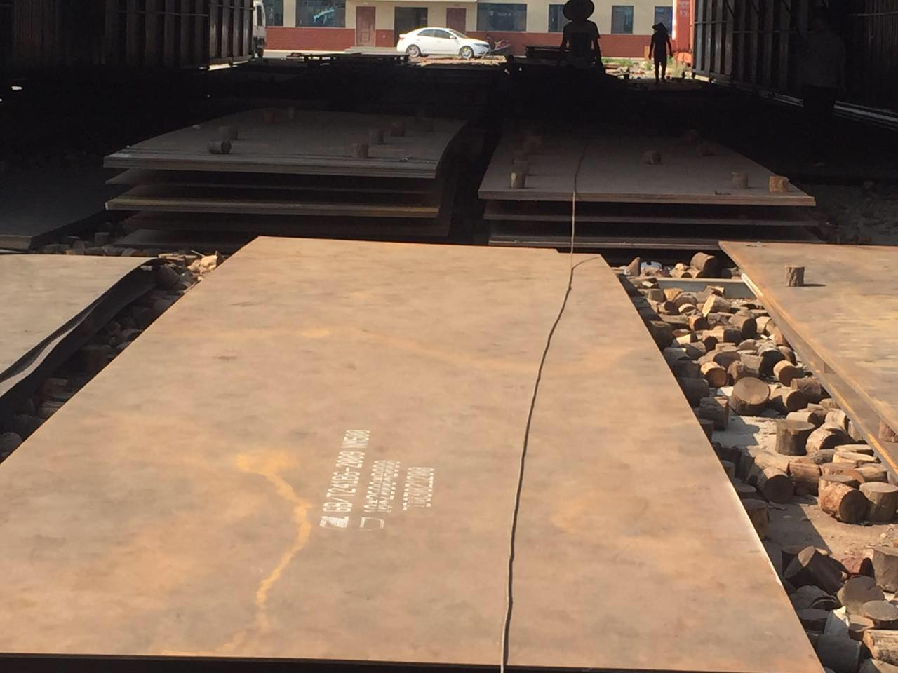 朝阳NM500钢板销售厂家