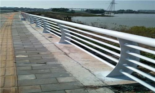武威304不锈钢复合管护栏