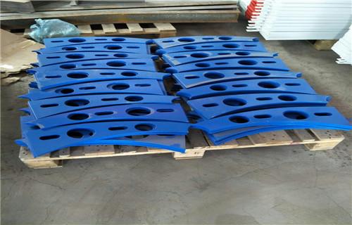 河南省鹤壁碳钢喷塑护栏来图定制安装