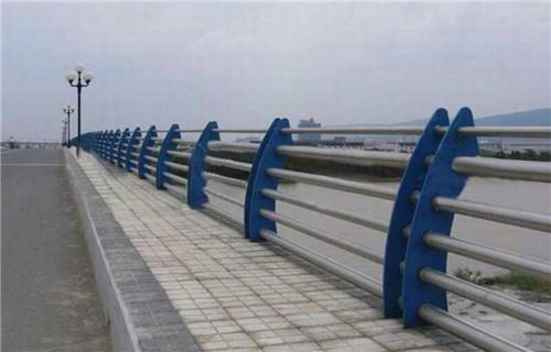 天水碳钢喷塑护栏美观环保