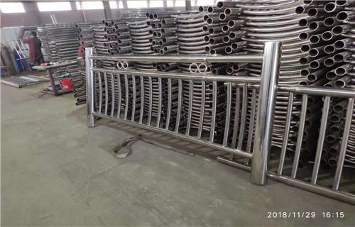 吉林省吉林不锈钢景观护栏现货价格