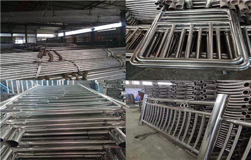厂家安装:北京不锈钢桥梁景观护栏加工定做安装服务
