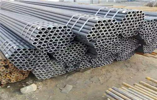 北京42crmo无缝管尺寸规格表