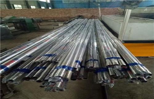北京不锈钢栏杆立柱焊接