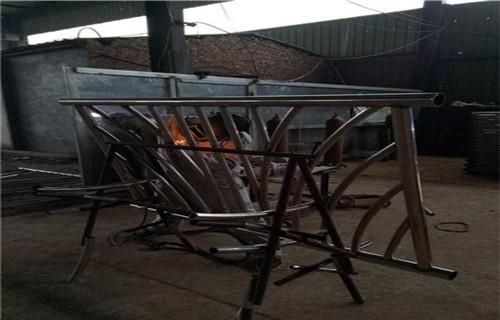 北京304不锈钢复合管护栏销量