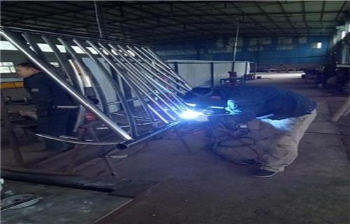 北京不锈钢碳素钢复合管护栏公司