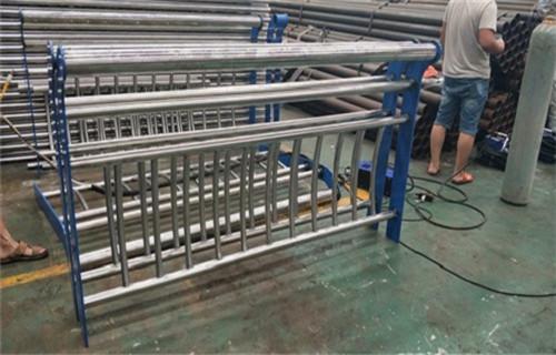 北京不锈钢复合管立柱批发