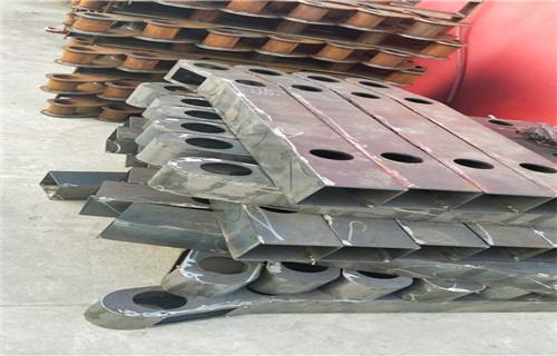 北京不锈钢复合管护栏种类多