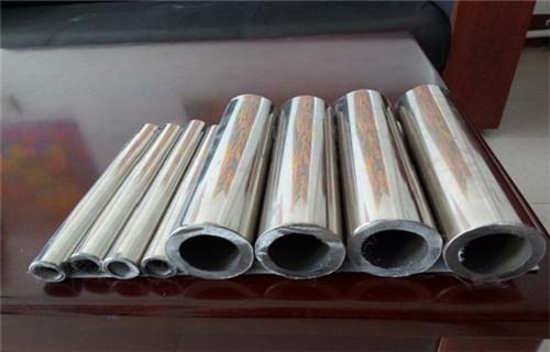 北京不锈钢碳素钢复合管栏杆定做