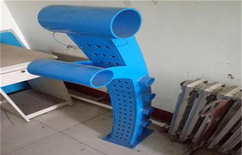 北京不锈钢复合管栏杆制作
