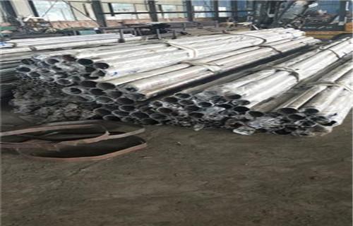 朝阳桥梁扶手立柱钢板可按客户需求生产