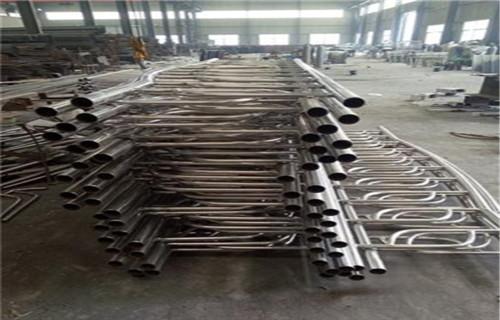 北京Q235钢板立柱销售