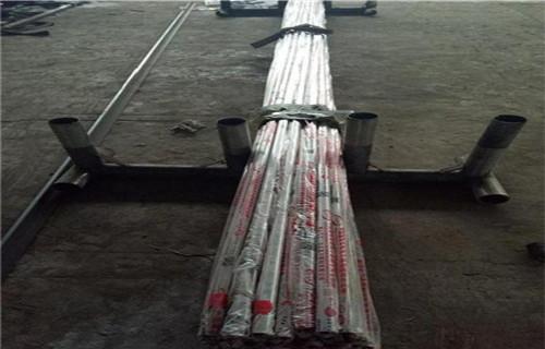 北京不锈钢立柱批发低价