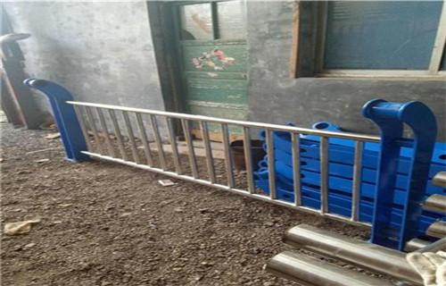 北京桥梁不锈钢护栏公司