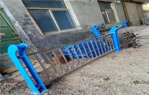北京景观桥梁栏杆价格规格齐全