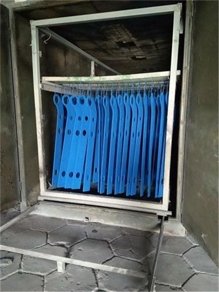 朝阳镀锌喷塑不锈钢复合管护栏生产基地