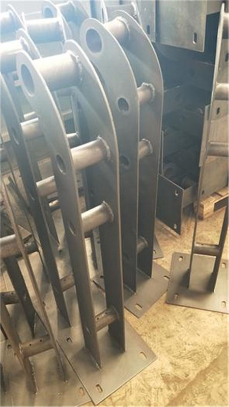 北京防撞复合管护栏生产线