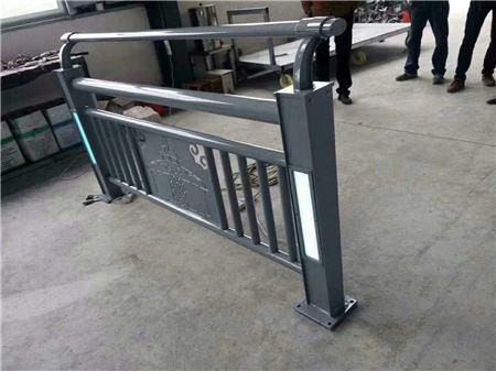 北京不锈钢复合管桥梁护栏厂家地址