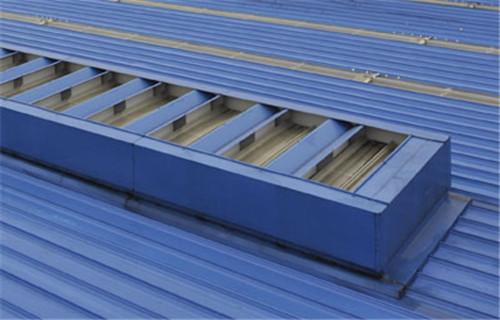 宜昌屋顶通风排烟天窗定做安装各种通风天窗
