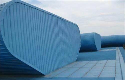南平钢结构通风天窗厂家安装定制